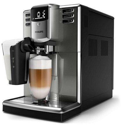 Philips EP5330/10 Kaffeevollautomat LatteGo Series 5000 für 333€ (B-Ware)
