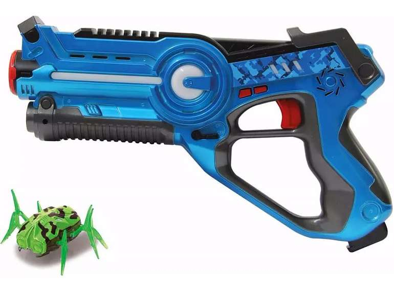Jamara Blaster Bug Hunt Set für 22,98€ inkl. Versand (statt 46€)