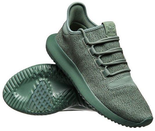 adidas Tubular Shadow in grün für 39,99€ zzgl. 3,95€ VSK (statt 55€)