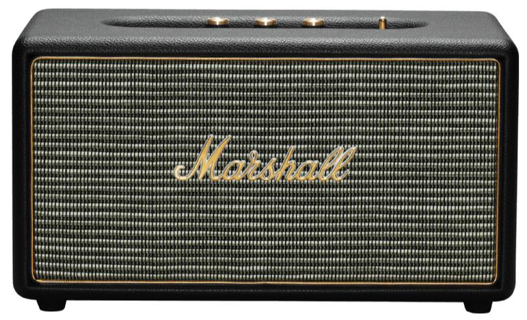 Marshall Stanmore Bluetooth-Lautsprecher für 159€ inkl. Versand (statt 186€)