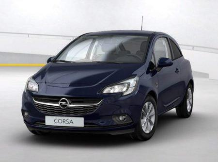 Privat + Gewerbe: Opel Corsa Selection Cool & Sound für 79€ im Monat leasen