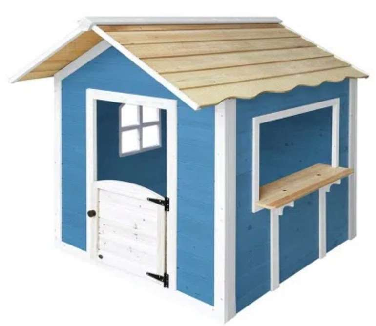 """Home Deluxe Spielhaus """"Der große Palast"""" für 184,99€ inkl. Versand (statt 242€)"""