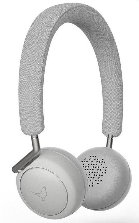 Libratone Q Adapt Kopfhörer (Noice Cancelling, Bluetooth) für 65,90€ inkl. Versand (statt 87€)