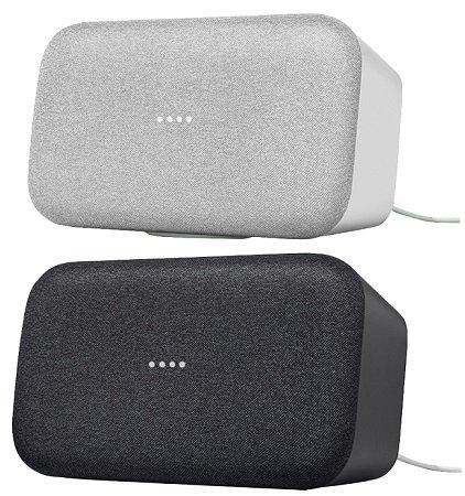 Google Home Max Smart Speaker mit Sprachsteuerung für 303€ (statt 399€)