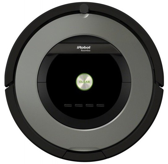 iRobot Roomba 865 Saugroboter für 299,99€ inkl. Versand (statt 447€)