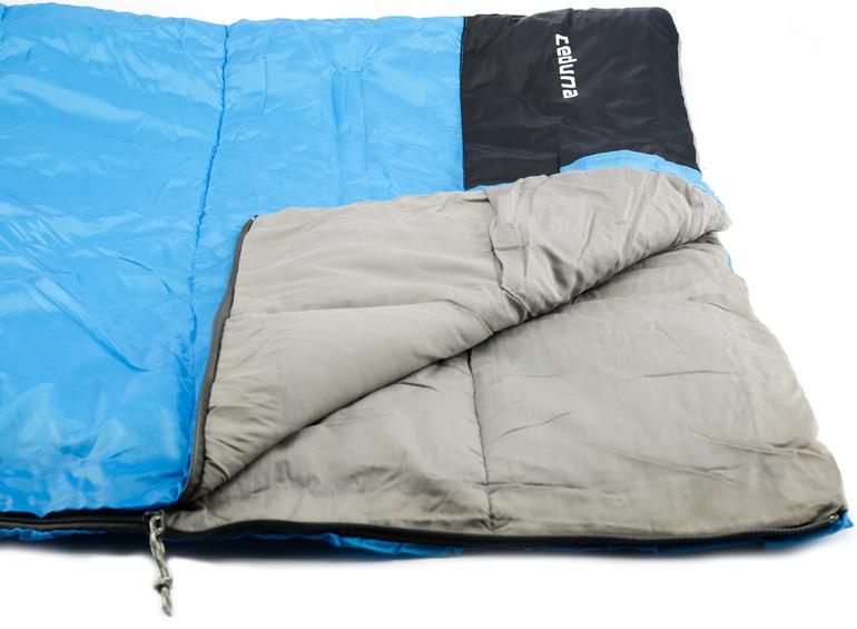 High Peak Schlafsack Ceduna 20058 für 14,95€ inkl. Versand (statt 19€)