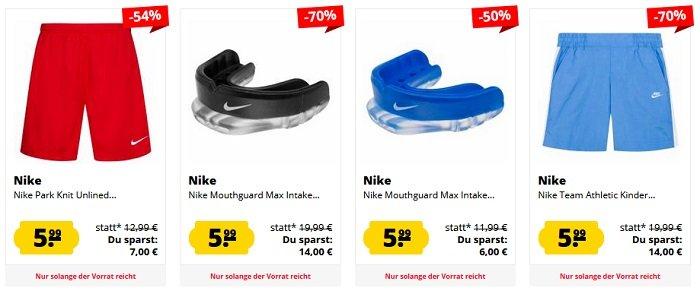 SportSpar Nike Family Sale 2