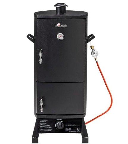 El Fuego AY 317 Portland Gas-Räuchergrill für 99€ inkl. Versand