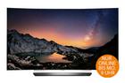 Saturn Super Sunday Deals: u.a. LG  55C6D 55 Zoll Fernseher für 1.999€