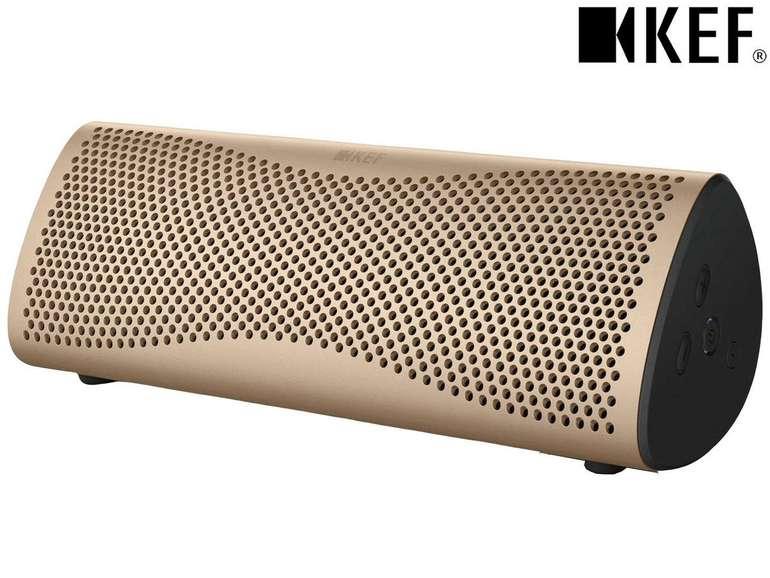 KEF Muo tragbarer Bluetooth-Lautsprecher für 75,90€ inkl. Versand