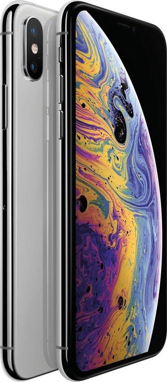 Apple iPhone XS mit 256GB für 599,90€ inkl. Versand (refurbished) - differenzbesteuert!
