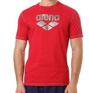 Arena Sale mit Sport-/Badesachen bis -70%, z.B. Badekappe 2,99€, Shirts 7,99€
