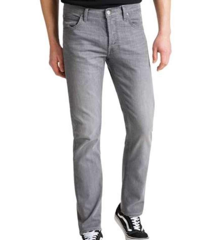 Jeans-Direct: LEE Jeans Sale für Damen & Herren - z.B. Herren Jeans Daren Regular Slim Fit für 42,98€