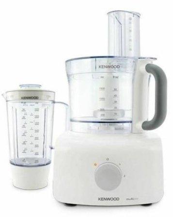 Kenwood FDP643WH Küchenmaschine