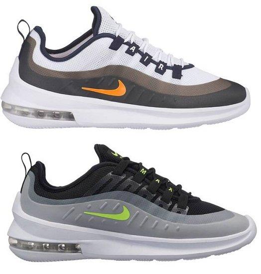Nike Air Max Axis Herren Sneaker für 53,99€ inkl. Versand (statt 72€)