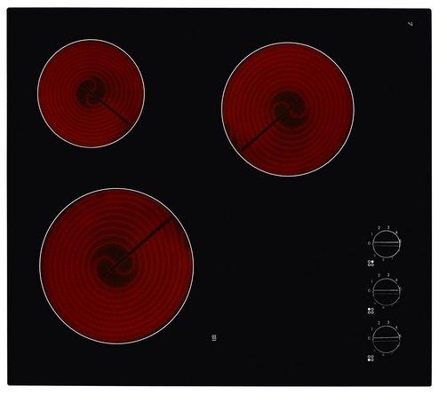 LAGAN HGC3K Keramikkochfeld für 105,90€ inkl. VSK (statt 175€)