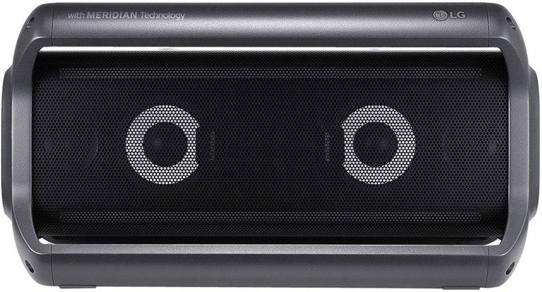 LG PK7 Bluetooth-Lautsprecher für 88€ inkl. Versand (statt 97€)