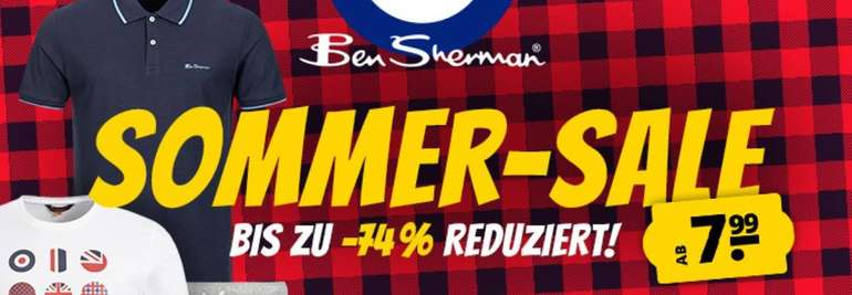 Ben-Sherman-Sale