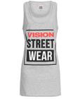 Vision Street Wear Sale mit bis zu 85% Rabatt - z.B. Jersey Kleid für je 3,33€