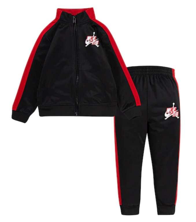 Jordan Jumpman Cl Iii Baby Tracksuit in rot-schwarz für 29,99€ inkl. Versand (statt 50€)