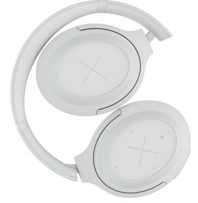 Kygo A11 800 - Over-Ear Bluetooth Kopfhörer 2