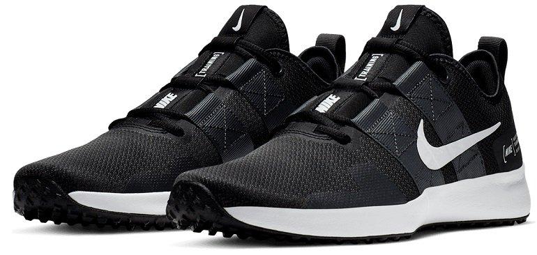 Nike Varsity Compete TR 2 Herren Sneaker für 45,83€ inkl. Versand (statt 60€)