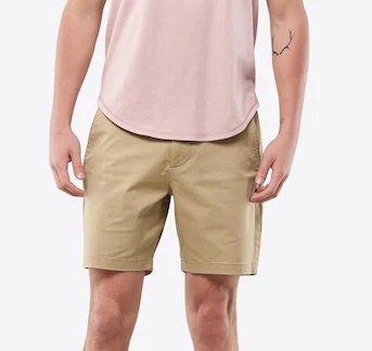Hollister Shorts ab 11,16€ inkl. Versand (statt 20€)