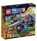 15% auf Spielwaren bei Thalia - z.B. Lego Nexo Knights Clays Klingen-Cruiser 25€