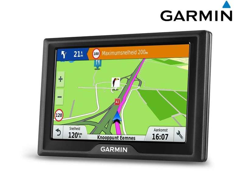Garmin Drive 40LMT CE Navigationssystem für 75,90€ inkl. Versand (statt 89€)