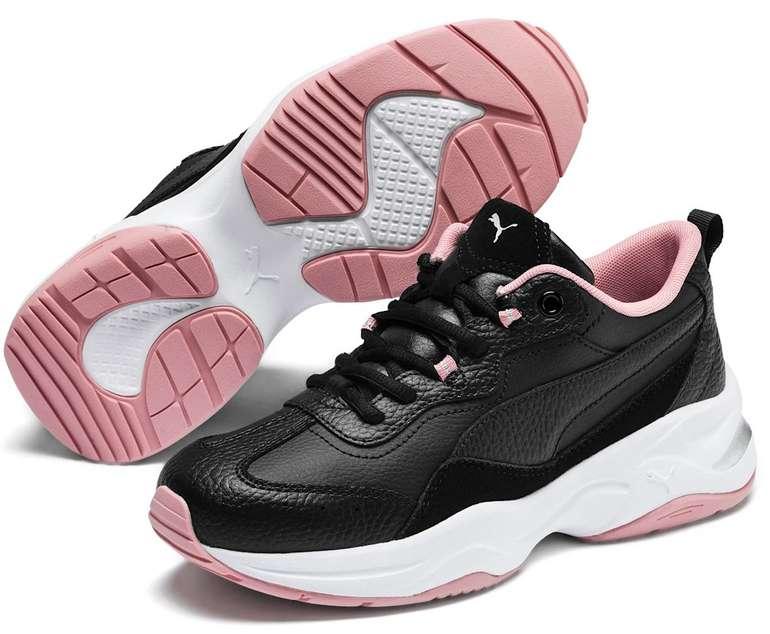 Puma Sneaker Cilia Lux Damen für 35,09€ inkl. Versand (statt 52€)