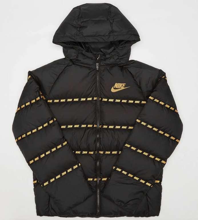 """Nike Junior Sportswear """"Down Jacket"""" Winterjacke für 43,99€ inkl. Versand (statt 99€)"""