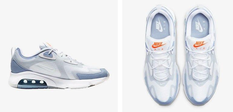 Nike Air Max 200 SE Herren Sneaker