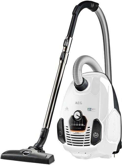 AEG VX7-2-IW-P Bodenstaubsauger für 88€ inkl. Versand