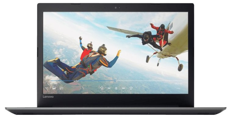 "Lenovo IdeaPad 320 17AST - 17,3"" Notebook (4GB RAM, 1TB HDD) für 239€"