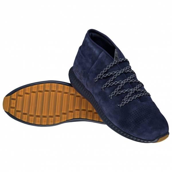 Under Armour Veloce Mid Suede Herren Leder Schuhe (41-43) für 23,14€ (statt 44,99€)