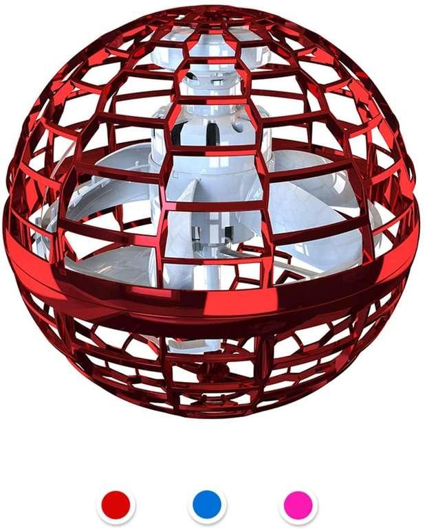 Gecheer Flying Spinner mit RGB Beleuchtung für je 18,90€ inkl. Versand (statt 23€)