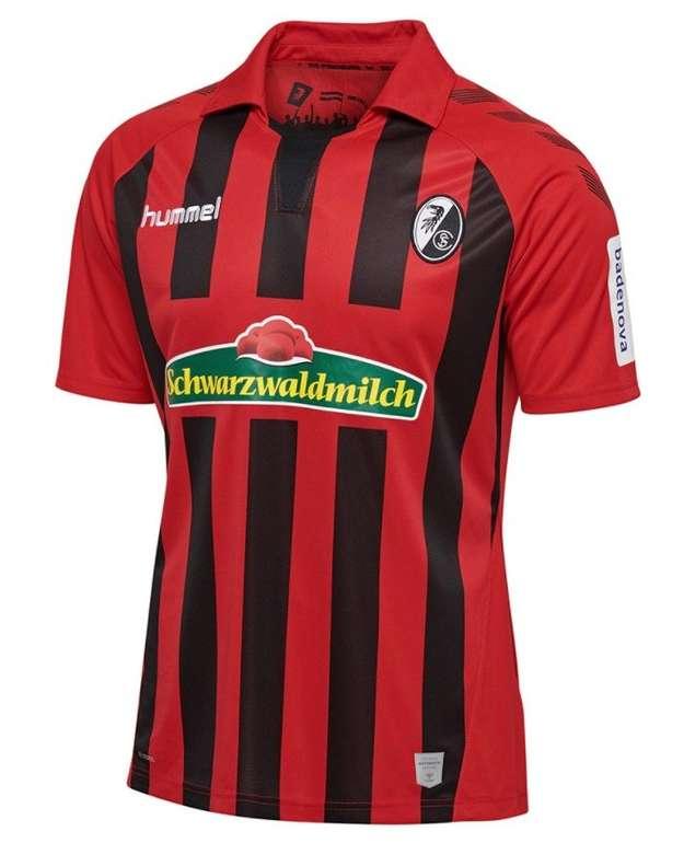 SC Freiburg Heimtrikot 2019/2020 für 19,04€ inkl. Versand (statt 54€)