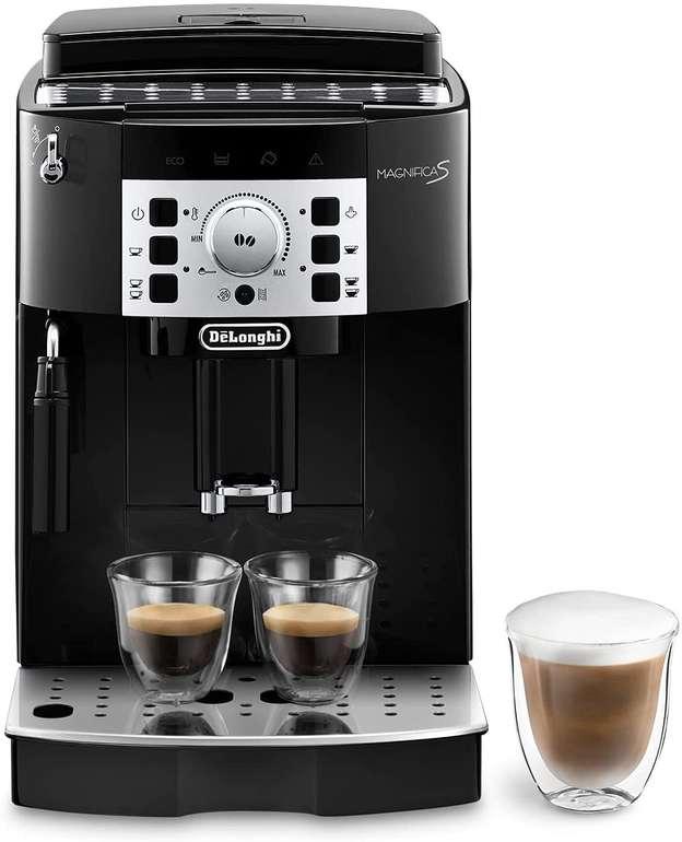 De'Longhi ECAM22.110.B Magnifica S Kaffeeautomat für 242,10€ inkl. Versand (statt 283€)