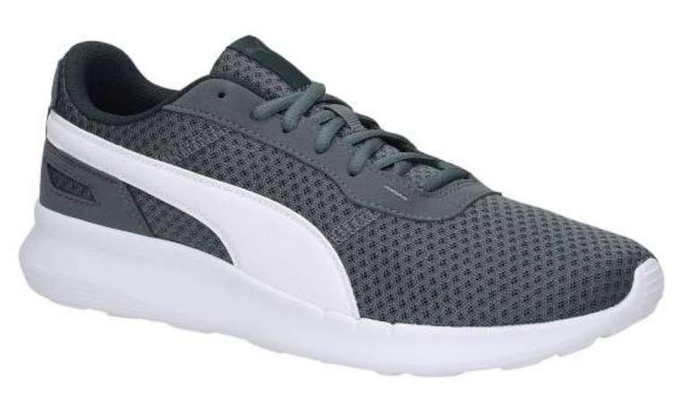 Puma Herren Sneaker Activate in dunkelgrau 22,27€ inkl. Versand (statt 30€)