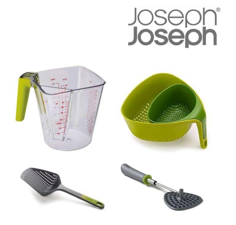 Dealclub: Joseph Joseph Küchenprodukte zu Bestpreisen - z.B 2-in-1-Messbecher für 12,89€ inkl. Versand (statt 22€)