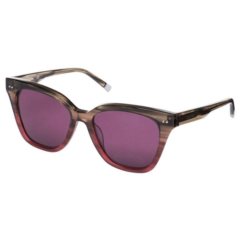 Calvin Klein Sonnenbrillen Sale mit bis -76% Rabatt - z.B. Sonnenbrille CK4359S-22 für 39,99€