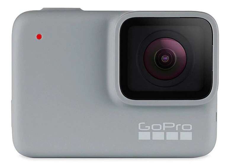 GoPro Hero 7 White Action Cam mit Sprachsteuerung für 169€ (statt 189€)