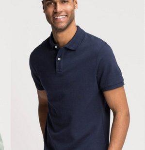 20% auf ausgewählte Blusen & Poloshirts bei C&A - z.B. Piqué-Polo 7,20€