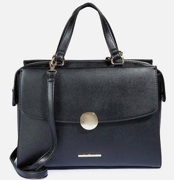 More & More Damen Handtasche für 18€ inkl. VSK (statt 35€)