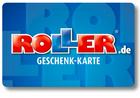 30€ Guthaben für den Roller Möbelmarkt zum Preis von 20€ - Paydirekt