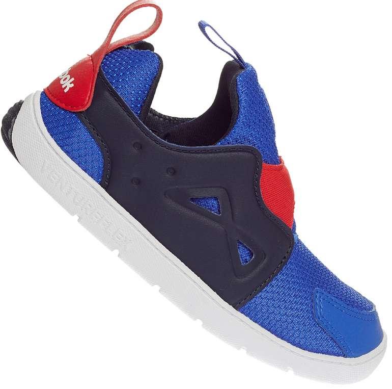 Reebok Mega Sale bei SportSpar - z.B. Reebok Venture Flextime Sportstyle Kinder Sneaker für 18,99€ (statt 30€)