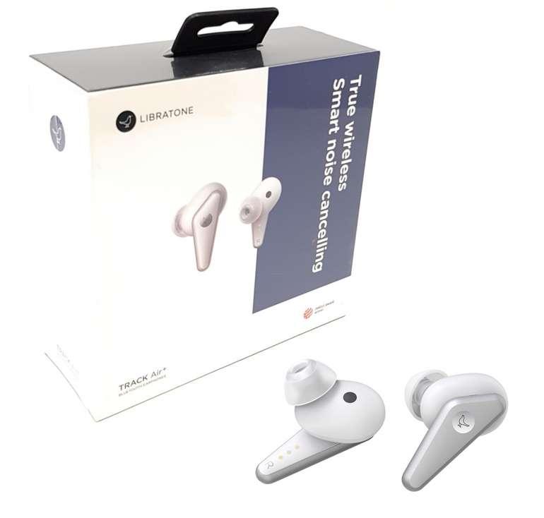Libratone Track Air+ True Wireless In-Ear Kopfhörer für 111€ inkl. Versand (statt 159€)