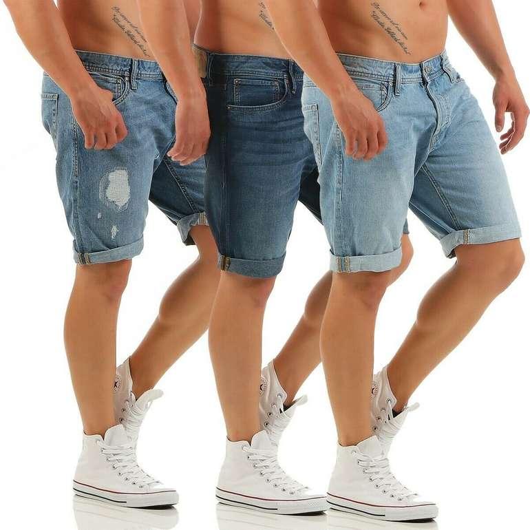 "Jack & Jones Bermuda bzw. Jeans Short ""Rick"" für 27,90€ inkl. Versand (statt 37€)"