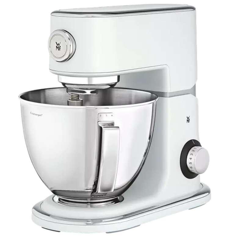 WMF Profi Plus Küchenmaschine mit 5 Liter Rührschüssel & 1.000 Watt in Weiß für 299,99€ (statt 390€)