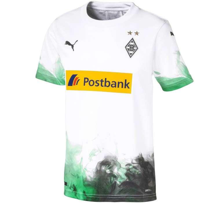 Puma Borussia Mönchengladbach Herren Heimtrikot (Saison 2019/20) für 44,94€